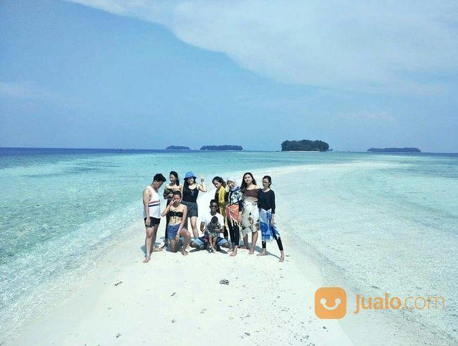 Paket Wisata Pulau Pulau Harapan Lengkap & Murah (27354411) di Kota Jakarta Selatan