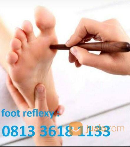 Body Massage, Reflexy Dan Bekam Kering (27365299) di Kota Depok