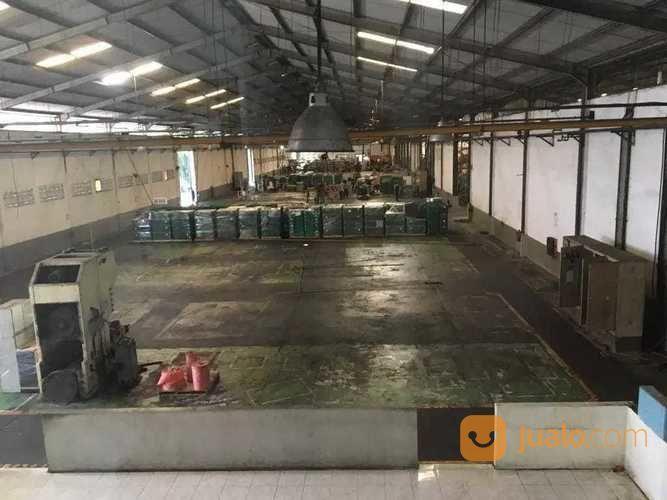 Pabrik Rungkut Industri Hitung Tanah Termurah (27375339) di Kota Surabaya
