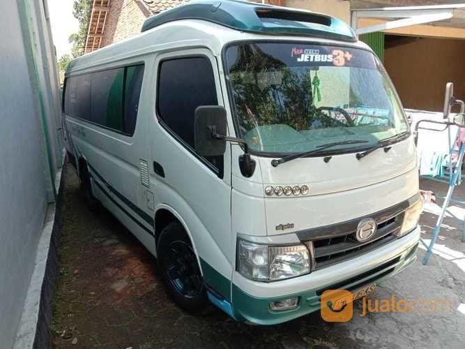 Dutro Loong Tahun 2009/2010 Karoseri Adi Putro Mesin Bagus Pajak On Siap Luar Kota Mobil Ex Wisata (27395031) di Kota Semarang