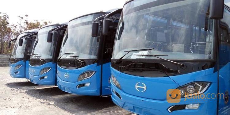 HINO BUS MATARAM (27403283) di Kota Mataram