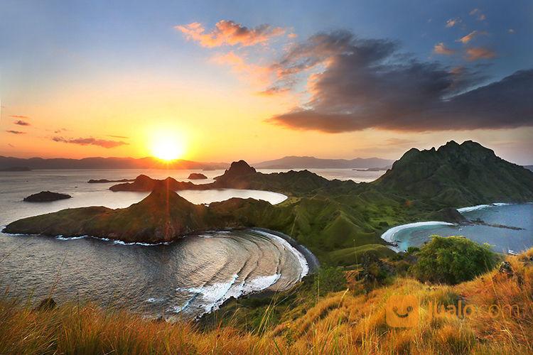 Open Trip Pulau Komodo Sailing Boat 2020 (27406979) di Kab. Karawang
