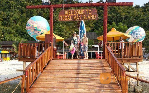 Open Trip Pulau Tegal Mas Lampung 3 Hari 2 Malam 2020 (27407083) di Kab. Karawang
