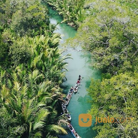 Open Trip Pulau Peucang Ujung Kulon 2020 (27407143) di Kab. Karawang