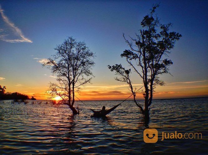 Open Trip Pulau Tunda 2020 (27407155) di Kab. Karawang