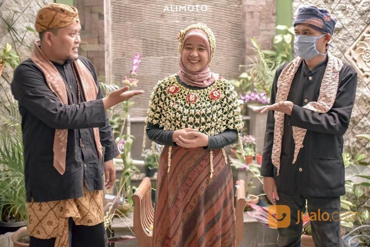Jasa Siraman Pengantin Adat Sunda 2020 (27407239) di Kab. Bogor