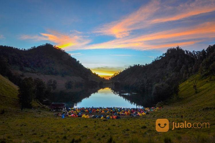 Open Trip Ranu Kumbolo 2 Hari 1 Malam 2020 (27407971) di Kab. Karawang