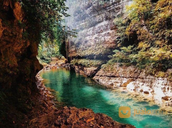 Open Trip Green Canyon Pangandaran 2020 (27408271) di Kab. Karawang