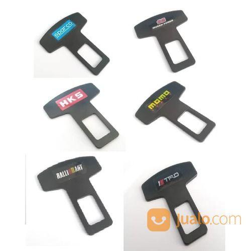 Colokan Seatbelt Belt Buzzer STICKER UNIVERSAL BELT BUZZER (27411827) di Kota Surakarta