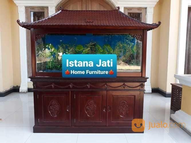 Aquarium Ikan Cupang 39 Jakarta Utara Jualo