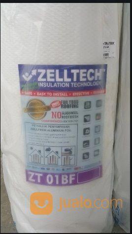 Zelltech Aluminium Foil ZT-01BF (27423879) di Kab. Lombok Barat