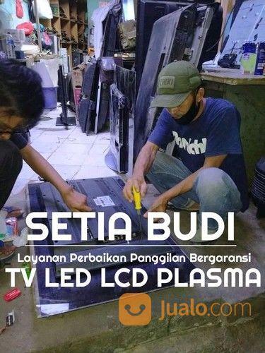 SERVICE TV PANGGILAN BERGARANSI (27428163) di Kota Jakarta Selatan