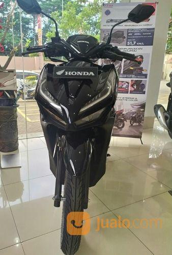 Honda Vario 125 Cbs Promo Credit ., (27431059) di Kota Jakarta Selatan