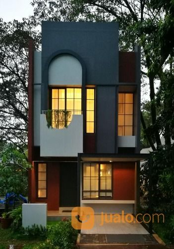 Freja Suites Rumah Fully Furnished Samping Aeon Mall BSD City (27442095) di Kab. Tangerang