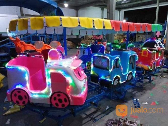 Kereta Odong Robocar Tayo Kinclong (27445731) di Kab. Wonogiri