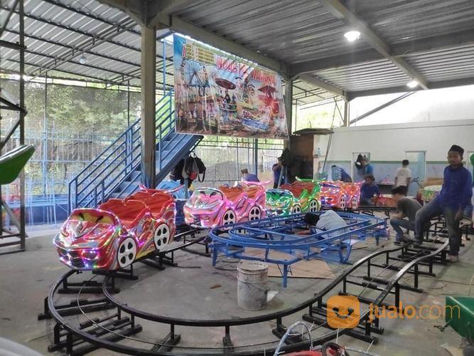 Mini Coaster Rel Naik Turun Odong (27445823) di Kab. Purbalingga