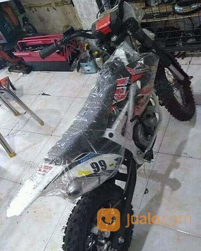 Motor Mini Trail 50cc (27451623) di Kab. Bogor