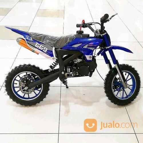 Motor Mini Trail 50cc (27451719) di Kab. Bogor