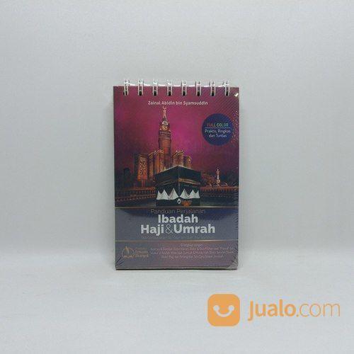 Buku Perjalanan Ibadah Haji & Umrah PIB ( Spiral Tali ) (27458147) di Kab. Kendal