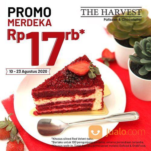 HARVEST PROMO MERDEKA RP 17RB* (27466851) di Kota Jakarta Selatan