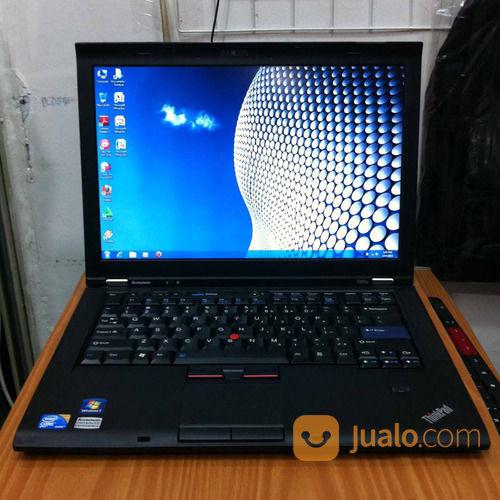 Laptop LENOVO ThinkPad T410s Core I5 Slim Ringan (27482683) di Kota Jakarta Utara
