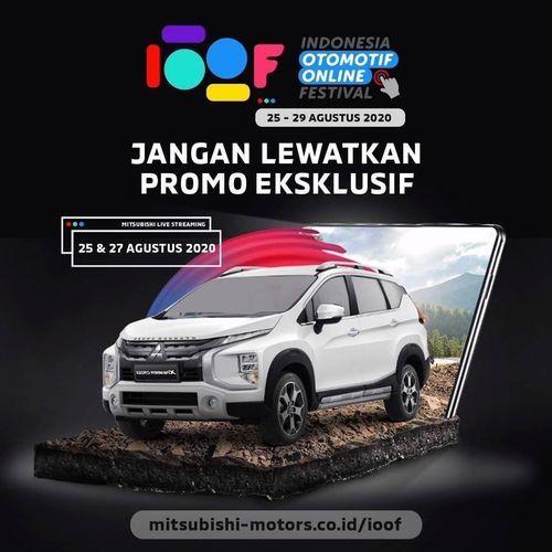 Mitsubishi Motors Promo Ekslusif (27487159) di Kota Jakarta Selatan