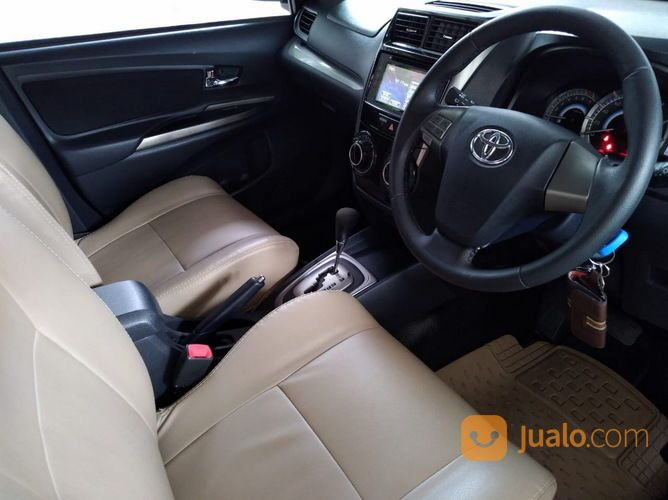 Toyota Avanza Veloz 1.5 AT 2016 - Pajak Panjang (27511371) di Kota Surabaya