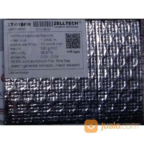 ZT-01BFW Zelltech Aluminium Foil (27511651) di Kab. Tanah Laut