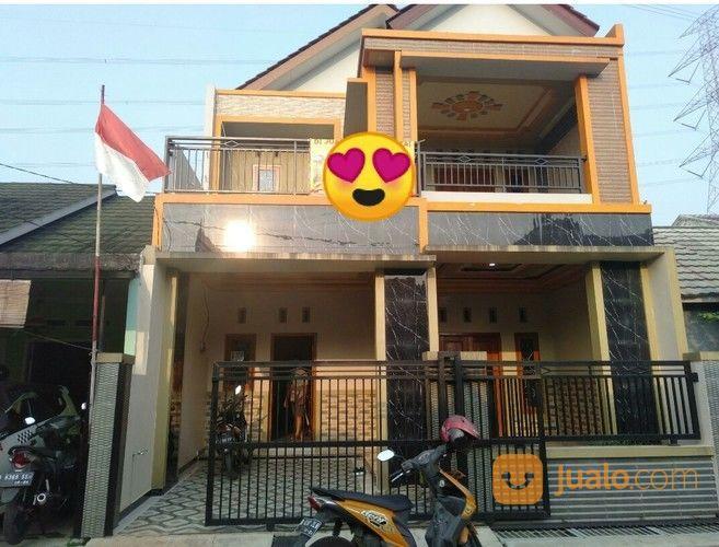 Rumah Cantik 2 Lt Selangkah 2 Tol, Harga Chas Only , 1,6 Jt Di Limo Depok (27520399) di Kota Depok