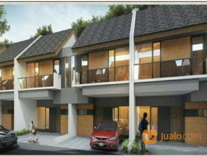 Townhouse Murah Dan Minimalis Jakarta Selatan, 1,570 M (27520511) di Kota Jakarta Selatan