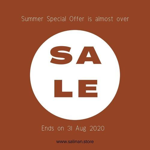 Salinan Store Sale Summer Special Offer (27532699) di Kota Jakarta Selatan