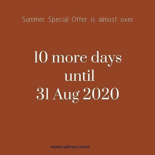 Salinan Store Sale Summer Special Offer (27532703) di Kota Jakarta Selatan