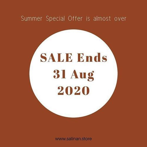 Salinan Store Sale Summer Special Offer (27532711) di Kota Jakarta Selatan