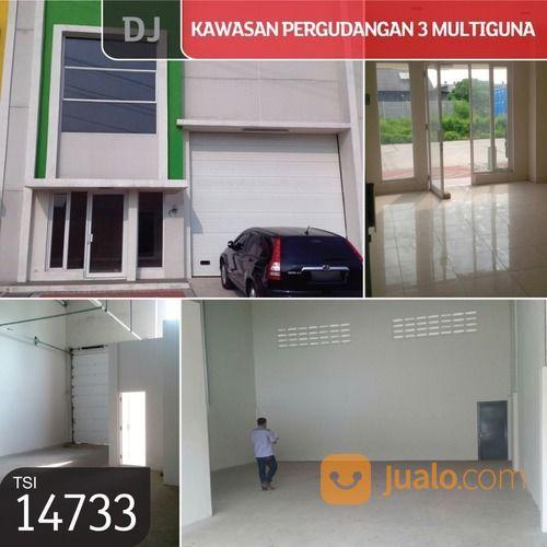 Kawasan Pergudangan 3 Multiguna Bitung Tangerang 9x27m Hgb Kab Tangerang Jualo