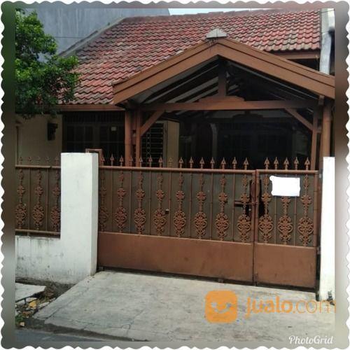 Rumah 1.5lt Di Buaran Jaktim (27545691) di Kota Jakarta Timur
