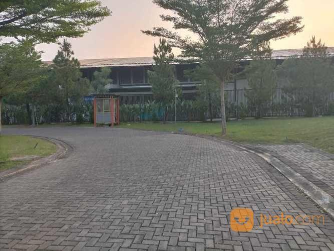 Kavling Ingenia Eminent BSD City Tangerang Selatan. Dekat AEON Mall BSD (27546135) di Kota Tangerang Selatan
