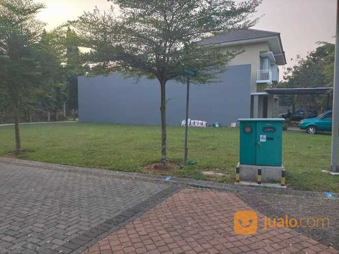 Kavling Ingenia Eminent BSD City Tangsel. Dekat AEON Mall BSD & (27546207) di Kota Tangerang Selatan