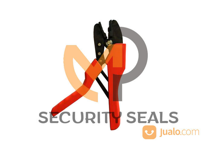 Tang Aplikasi Crimp Seals / Segel Meter / Segel Kawat / Segel KWH Meter (27546783) di Kota Malang