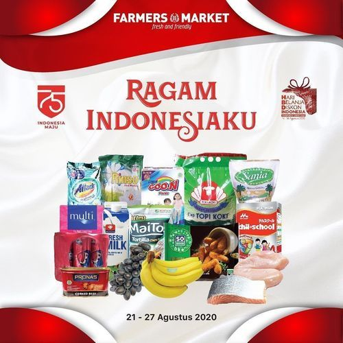 Farmers Market Special Price (27550659) di Kota Jakarta Selatan