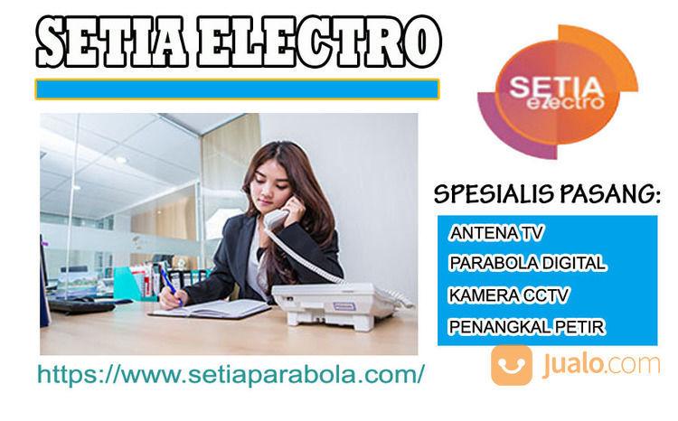 Ahli Pasang Parabola Mini Cideng (27558759) di Kota Jakarta Pusat