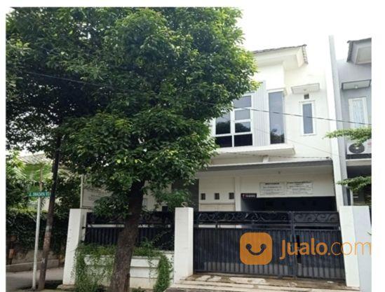 Rumah 2.5lt Cocok UsHa, Pinggir Jalan Di Duren Sawit (27573959) di Kota Jakarta Timur
