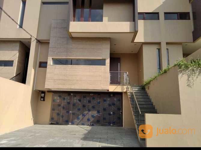 Brand New House Near Pejaten Raya With Private Pool Jakarta Selatan (27585379) di Kota Jakarta Selatan