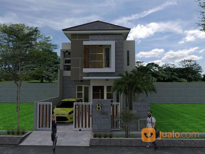 Rumah Belakang BNS Kota Wisata Batu Malang (SHM) (27595023) di Kota Batu