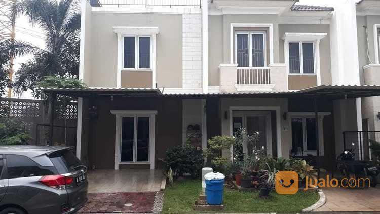 Rumah Impian, Nyaman, Minimalis, Cluster Monaco, Gading Serpong (27598171) di Kota Tangerang Selatan
