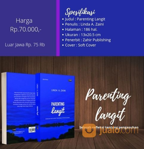 Buku Parenting Blitar (27629619) di Kab. Kulon Progo