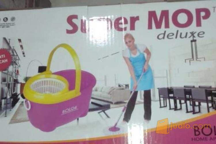 Super mop alat pel la kebutuhan rumah tangga lainnya 2763133