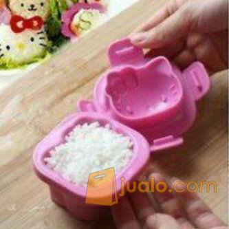 Cetakan Nasi/Telur Hello Kitty (2763977) di Kab. Gresik
