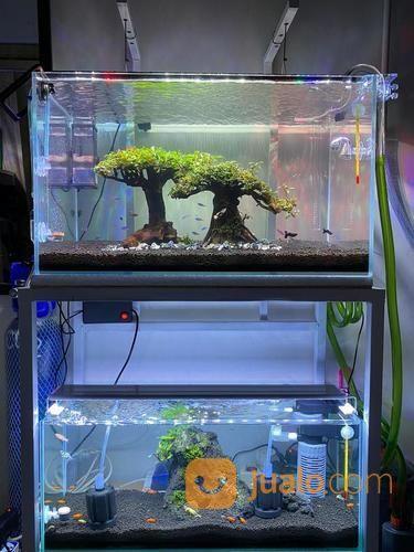 Meja Aquarium Kuat Minimalis (27643671) di Kab. Gresik