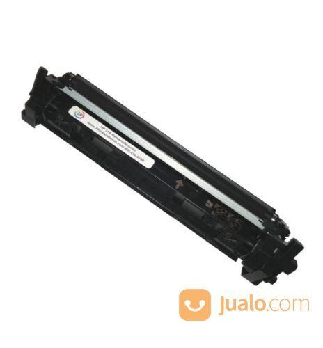 Cartridge Toner Compatible Hp 17a (27657447) di Kota Surabaya