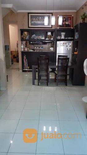 Rumah 2 Lantai FULL ELOK BERSAHABAT Di Kelapa Nias Kelapa Gading (27680491) di Kota Jakarta Utara